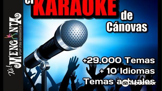 M'Encanta Karaoke