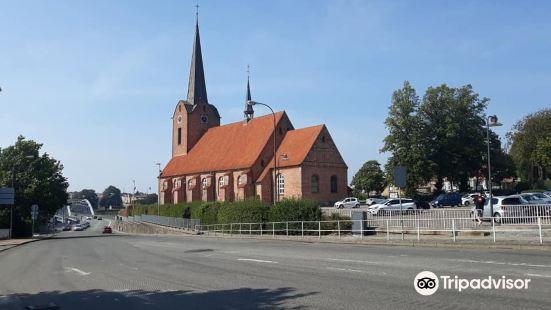 Sct. Marie Church