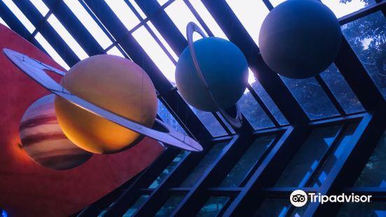 Planetarium Foundation of Rio de Janeiro City