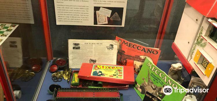 Highland Museum of Childhood2