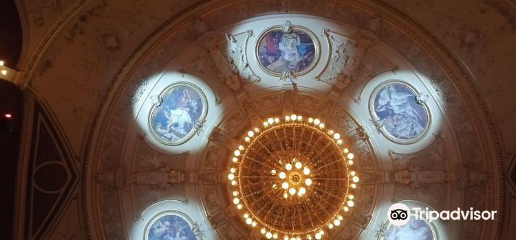 克羅埃西亞國家大劇院2