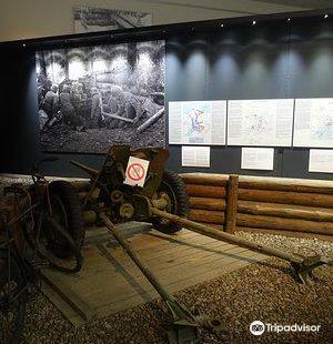 Military Museum's Manege (Sotamuseon Maneesi)