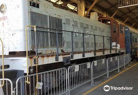 The Gold Coast Railroad Museum