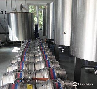 Kissingate Brewery