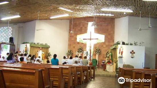 Iglesia de Cristo Rey