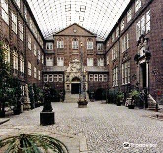 Museum of Hamburg History (Hamburgmuseum)