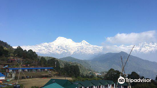Happy Treks Nepal - Day Tours