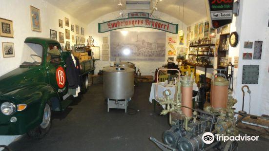 Lundetangen Brewery Collection