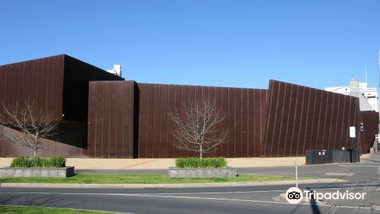 Linden Centre for Contemporary Art
