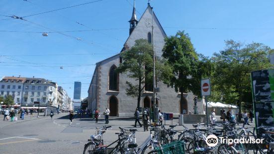 Clarakirche