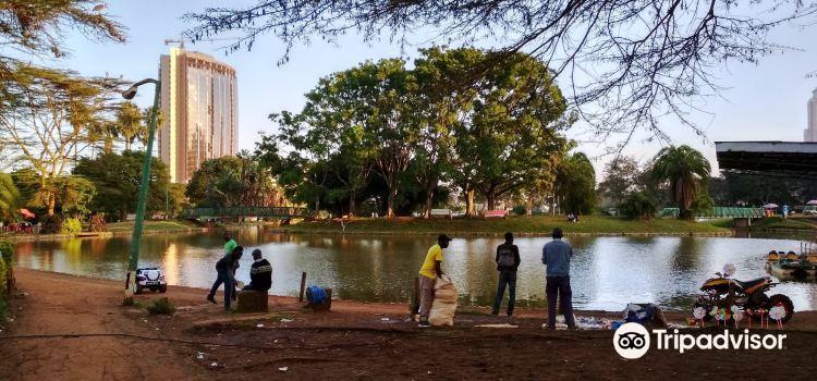 奈洛比大學