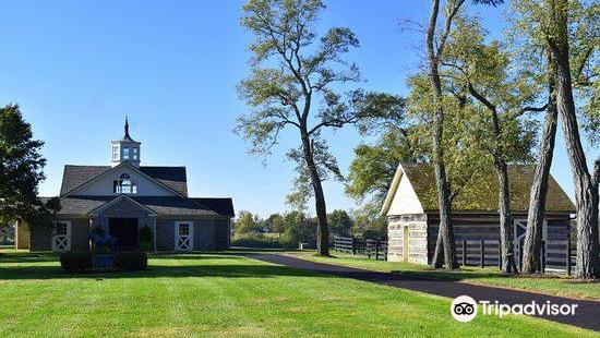 Three Chimneys Farm