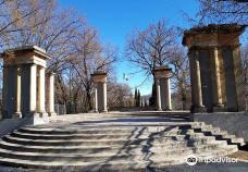 Monumento ai Caduti-埃尔巴