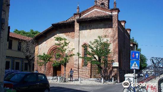 聖克里斯托弗納威里奧教堂