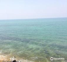 Dadna Beach-富查伊拉