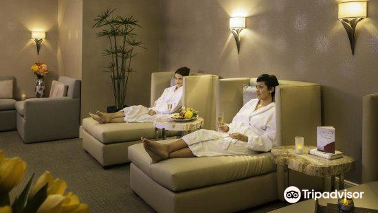 The Spa at Rosen Centre