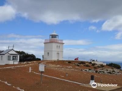 Cape Borda Lightstation