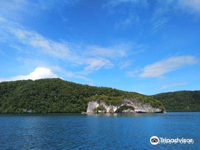 Palau Dive Adventures