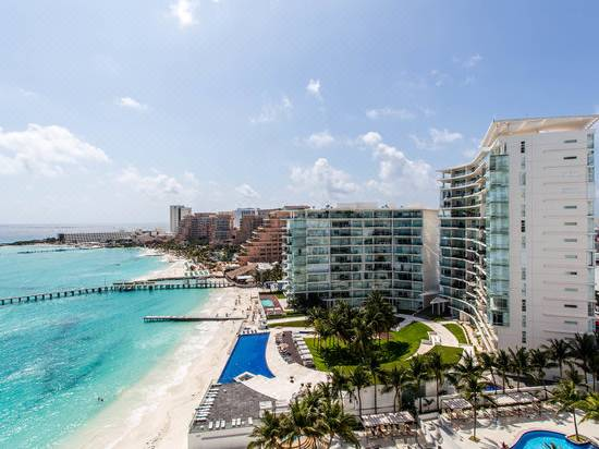 Riu Cancun All Inclusive Reviews For 3 Star Hotels In Cancun Trip Com