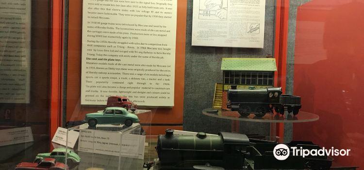 Highland Museum of Childhood