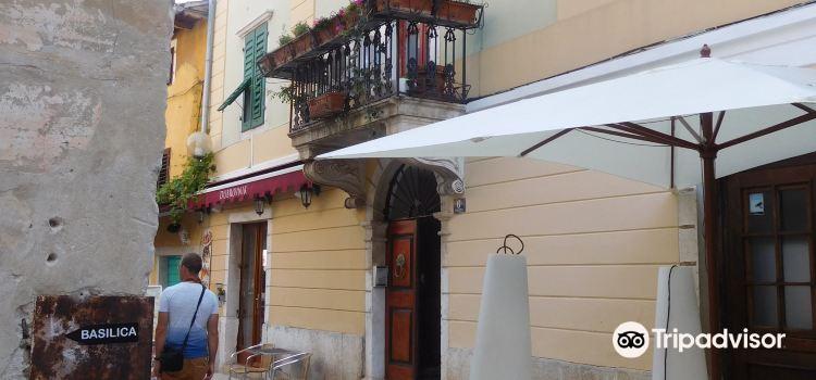 Porec Old Town2