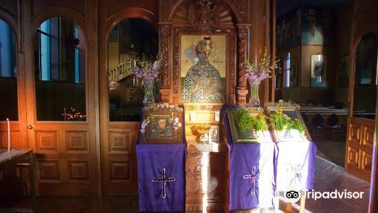Greek Orthodox Church of St Nicholas