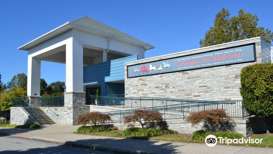 American Saddlebred Museum & Gift Shop - the