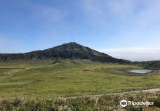 阿苏地质公园 -熊本县