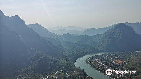 Viewpoint Nong Khiaw/Ban Sop Houn