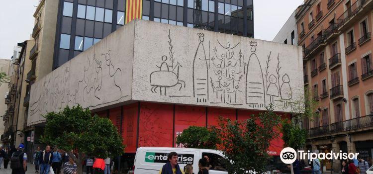 Col.legi d'Arquitectes de Catalunya2