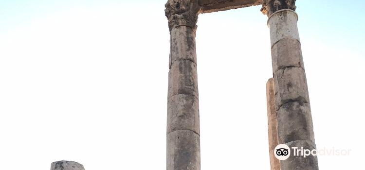 Temple of Hercules3