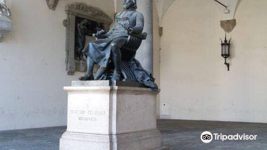Monumento a Matteo Civitali