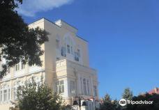 Makhmud Esambayev Avenue-格罗兹尼