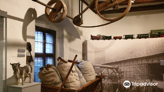 Museum fur Thuringer Volkskunde