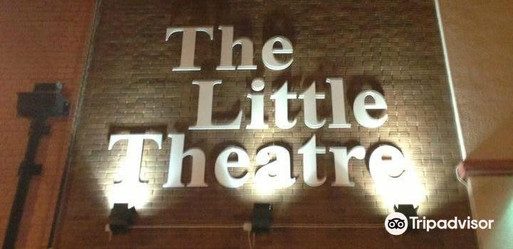 The Little Theatre1