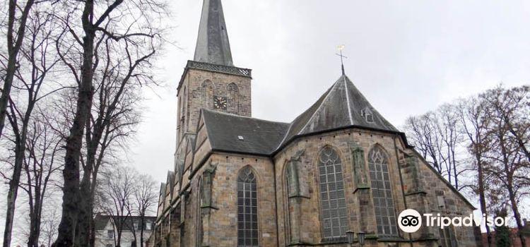 Trinity Evangelical Lutheran Church3