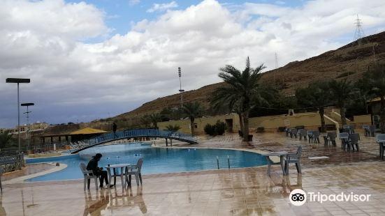 Amman Beach Club