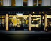 希爾頓錢伯斯酒店
