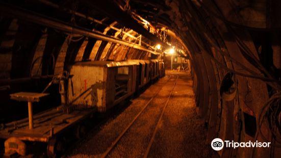 Mining Skansen Museum of Horna Nitra