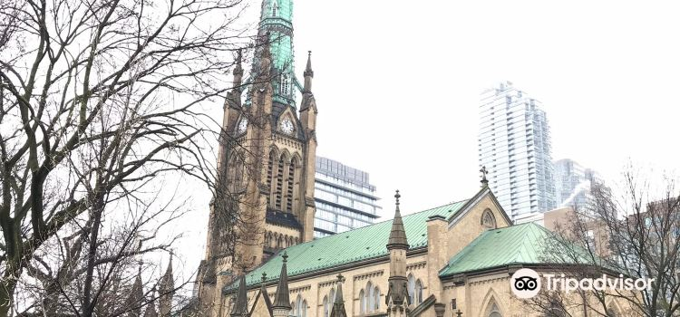 St. James Cathedral Centre2