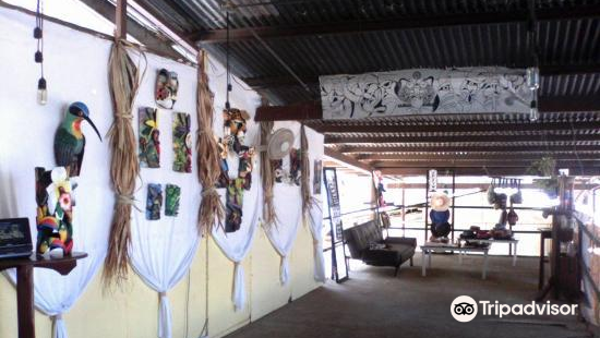 Rojas Bros Boruca Indigenous Arts