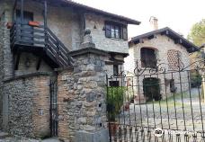 Contrada Villincino-埃尔巴