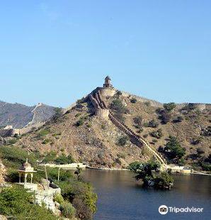 Sagar Lake