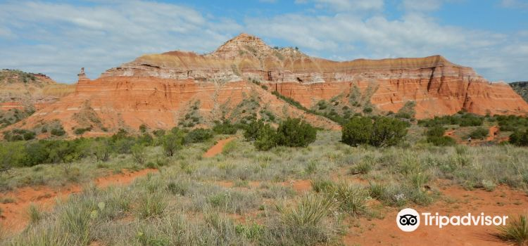 Palo Duro Canyon State Park2