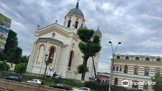 Saint Spyridon the New Church