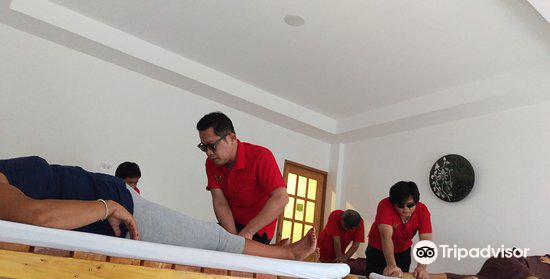 Rada Thai Blind Massage