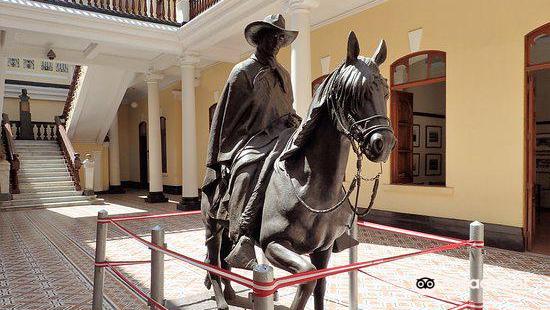 Palacio Municipal de Chiclayo