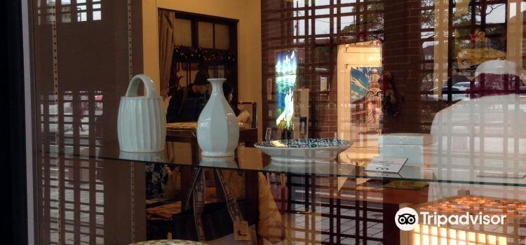 Watase Seizo and Sea Gallery3
