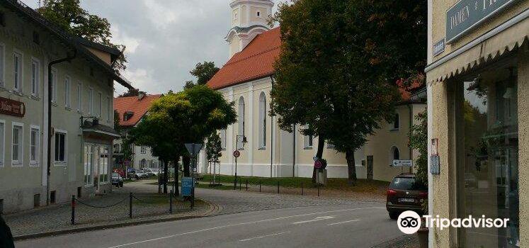 Bad Tolz-Wolfratshausen