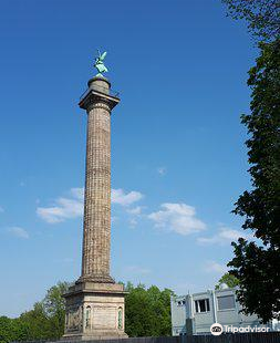 Waterlooplatz